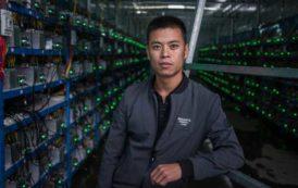 Китайские майнеры уходят из бизнеса из-за падения рынка