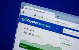 CryptoCompare выпустил мобильное приложение для мониторинга рынков цифровых валют