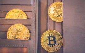 Исследование: Только каждый четвёртый биткоин активен на рынке