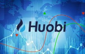 Huobi запускает контракты на XRP