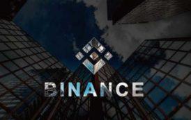 На Binance замечена крупная транзакция перед листингом торговой пары