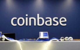 Coinbase рассказала о продаже клиентских данных третьим сторонам