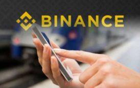 Binance Launchpad теперь доступен в русскоязычной версии