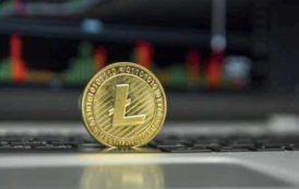 Litecoin LTC/USD прогноз на сегодня 23 декабря 2019