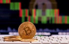Курс Bitcoin прогноз на неделю 23 — 27 декабря 2019