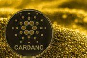 Криптовалюта Cardano подскочила на 22%