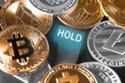 Криптовалюта Рипл подросла на 13%