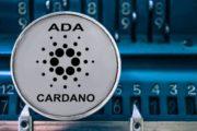 Криптовалюта Cardano подскочила на 21%